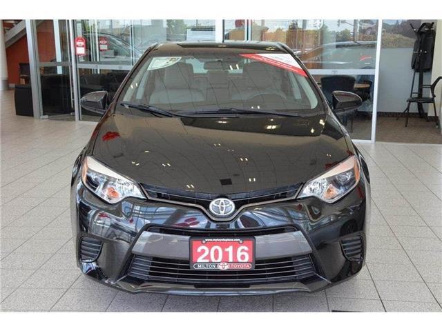 2016 Toyota Corolla  (Stk: 531405) in Milton - Image 2 of 50