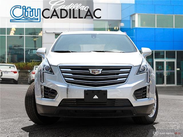 2019 Cadillac XT5 Base (Stk: 2903268) in Toronto - Image 2 of 27