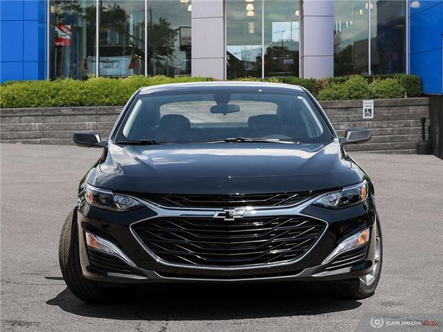 2019 Chevrolet Malibu RS (Stk: 2925246) in Toronto - Image 2 of 27
