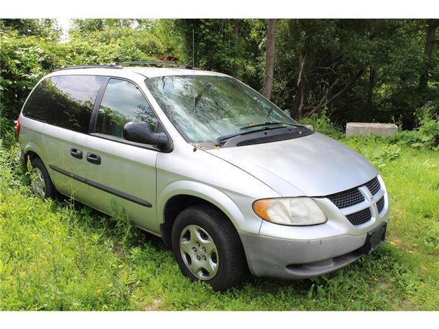 2003 Dodge Caravan SE (Stk: 160512) in Milton - Image 1 of 6