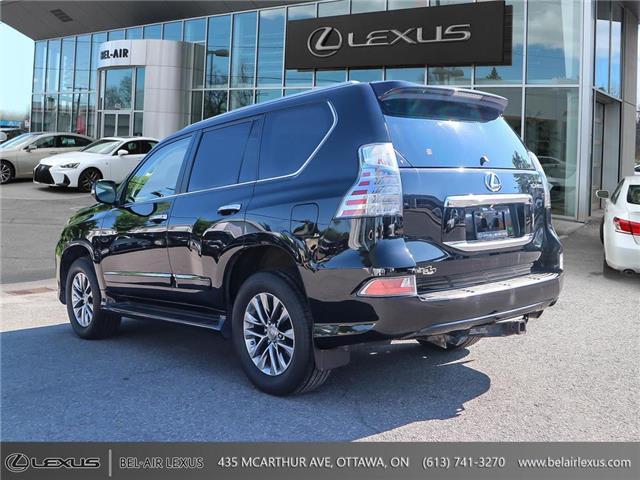2015 Lexus GX 460 Premium (Stk: L0550) in Ottawa - Image 7 of 25