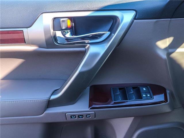 2015 Lexus GX 460 Premium (Stk: L0550) in Ottawa - Image 9 of 25