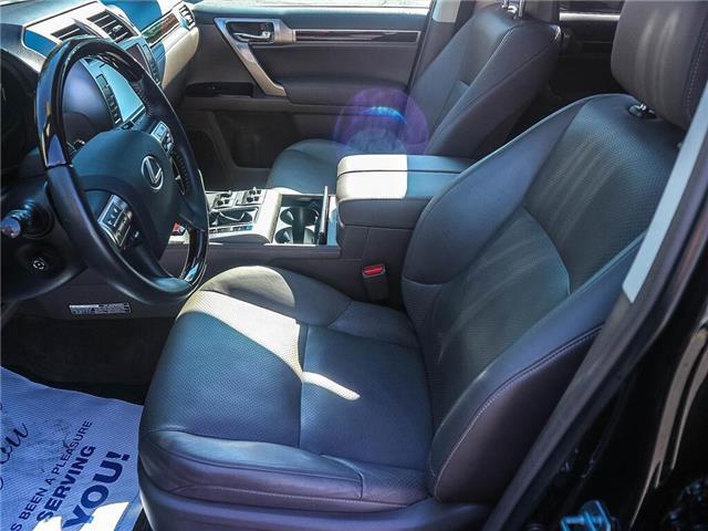 2015 Lexus GX 460 Premium (Stk: L0550) in Ottawa - Image 10 of 25