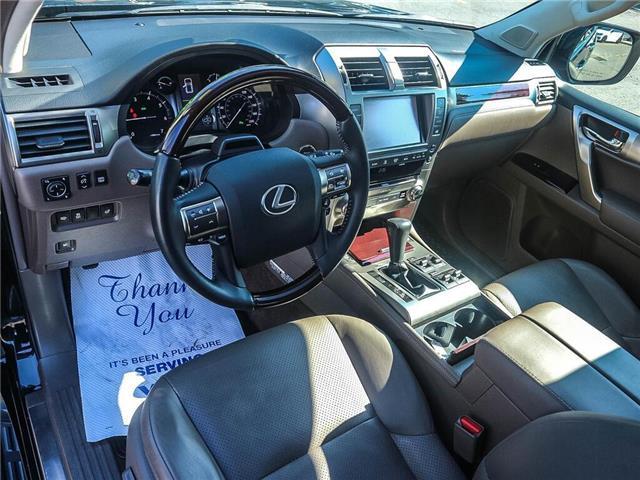 2015 Lexus GX 460 Premium (Stk: L0550) in Ottawa - Image 11 of 25