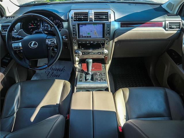 2015 Lexus GX 460 Premium (Stk: L0550) in Ottawa - Image 17 of 25