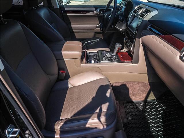 2015 Lexus GX 460 Premium (Stk: L0550) in Ottawa - Image 18 of 25