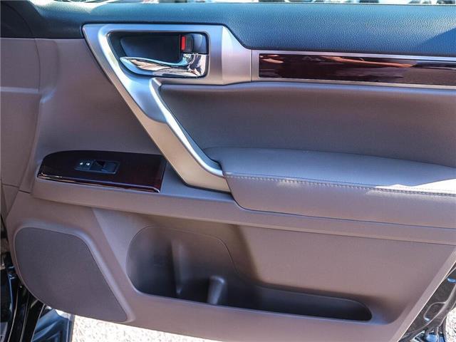 2015 Lexus GX 460 Premium (Stk: L0550) in Ottawa - Image 19 of 25