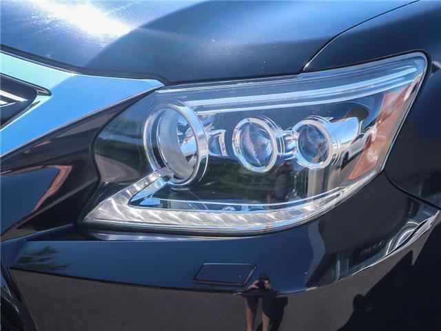 2015 Lexus GX 460 Premium (Stk: L0550) in Ottawa - Image 24 of 25