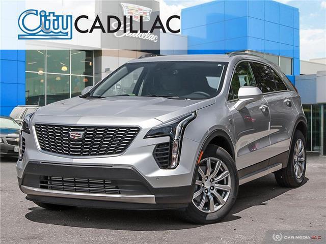 2019 Cadillac XT4 Premium Luxury (Stk: 2926114) in Toronto - Image 1 of 27