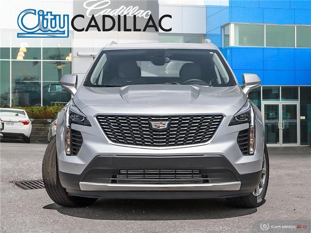 2019 Cadillac XT4 Premium Luxury (Stk: 2926114) in Toronto - Image 2 of 27