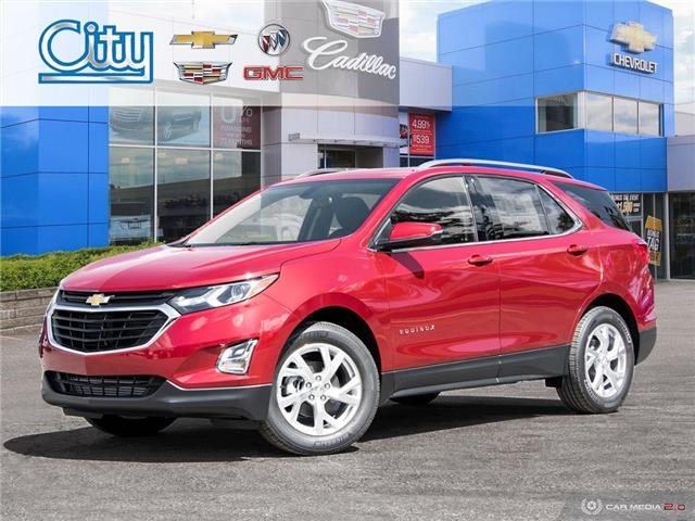 2019 Chevrolet Equinox LT (Stk: 2903629) in Toronto - Image 1 of 27
