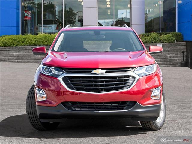 2019 Chevrolet Equinox LT (Stk: 2903629) in Toronto - Image 2 of 27