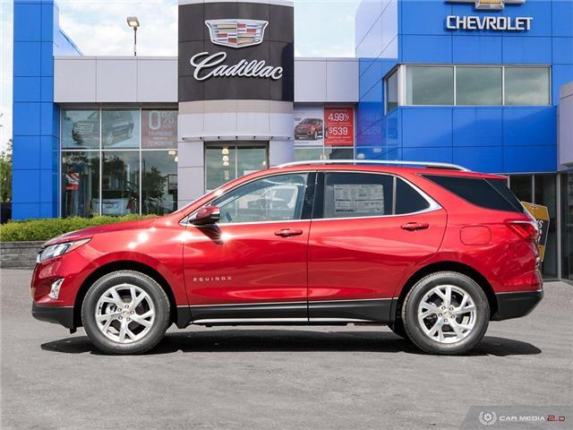 2019 Chevrolet Equinox LT (Stk: 2903629) in Toronto - Image 3 of 27