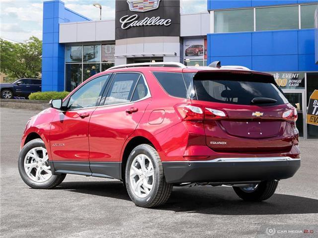 2019 Chevrolet Equinox LT (Stk: 2903629) in Toronto - Image 4 of 27