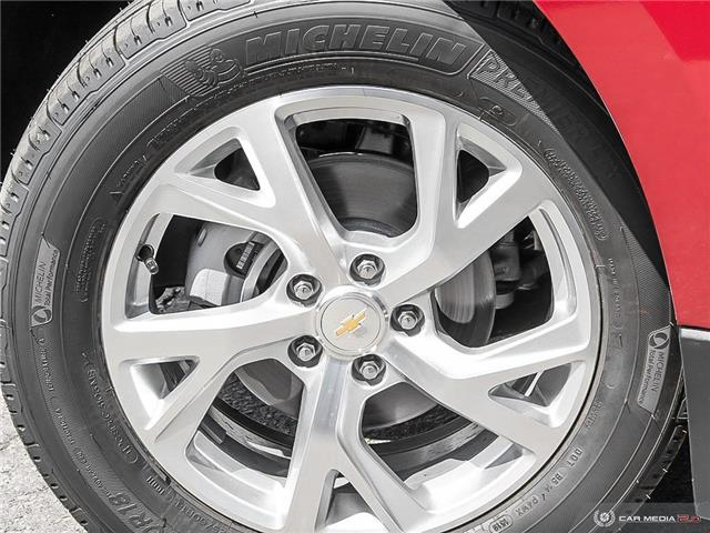 2019 Chevrolet Equinox LT (Stk: 2903629) in Toronto - Image 8 of 27