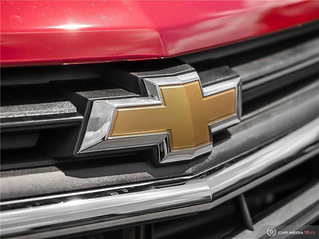2019 Chevrolet Equinox LT (Stk: 2903629) in Toronto - Image 10 of 27
