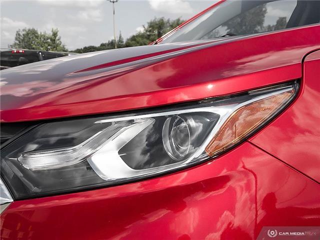 2019 Chevrolet Equinox LT (Stk: 2903629) in Toronto - Image 11 of 27