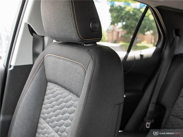 2019 Chevrolet Equinox LT (Stk: 2903629) in Toronto - Image 23 of 27
