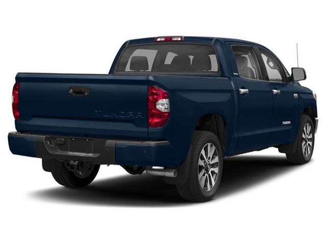 2019 Toyota Tundra 4x4 CrewMax SR5 Plus 5.7 6A (Stk: H19293) in Orangeville - Image 3 of 9