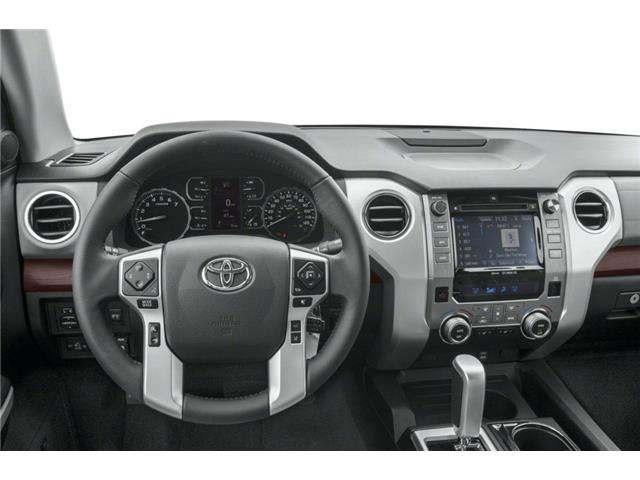 2019 Toyota Tundra 4x4 CrewMax SR5 Plus 5.7 6A (Stk: H19293) in Orangeville - Image 4 of 9