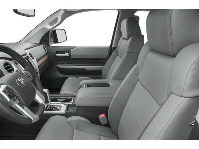 2019 Toyota Tundra 4x4 CrewMax SR5 Plus 5.7 6A (Stk: H19293) in Orangeville - Image 6 of 9