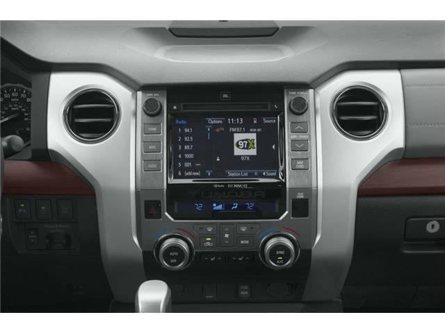 2019 Toyota Tundra 4x4 CrewMax SR5 Plus 5.7 6A (Stk: H19293) in Orangeville - Image 7 of 9