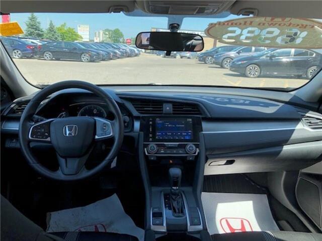 2017 Honda Civic LX (Stk: p7091) in Georgetown - Image 3 of 8