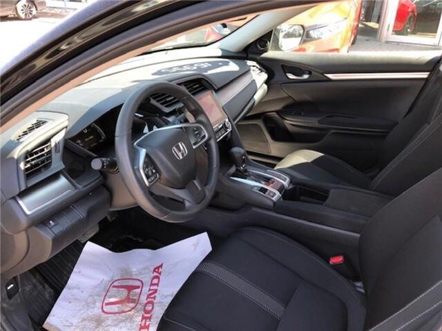 2017 Honda Civic LX (Stk: p7091) in Georgetown - Image 4 of 8