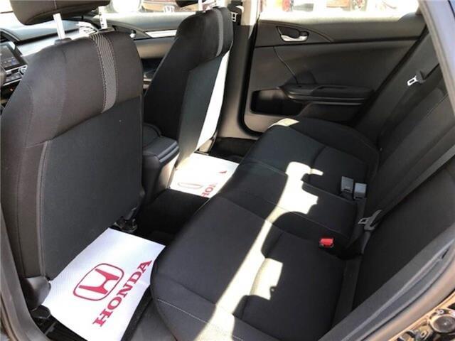 2017 Honda Civic LX (Stk: p7091) in Georgetown - Image 5 of 8