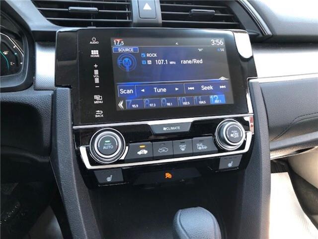 2017 Honda Civic LX (Stk: p7091) in Georgetown - Image 8 of 8
