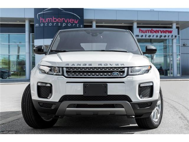2019 Land Rover Range Rover Evoque SE (Stk: 19HMS597) in Mississauga - Image 2 of 21