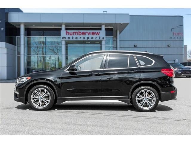 2017 BMW X1 xDrive28i (Stk: 19HMS594) in Mississauga - Image 3 of 22