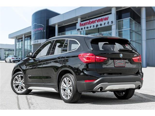 2017 BMW X1 xDrive28i (Stk: 19HMS594) in Mississauga - Image 5 of 22
