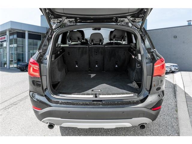 2017 BMW X1 xDrive28i (Stk: 19HMS594) in Mississauga - Image 7 of 22