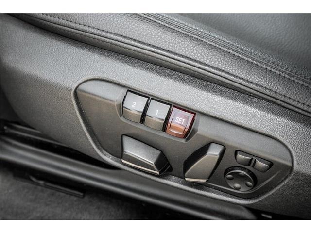 2017 BMW X1 xDrive28i (Stk: 19HMS594) in Mississauga - Image 9 of 22