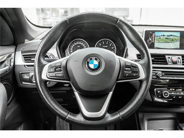 2017 BMW X1 xDrive28i (Stk: 19HMS594) in Mississauga - Image 10 of 22