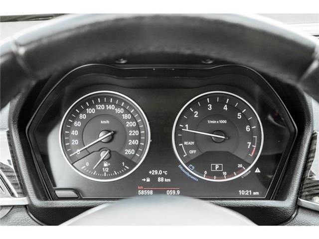 2017 BMW X1 xDrive28i (Stk: 19HMS594) in Mississauga - Image 11 of 22