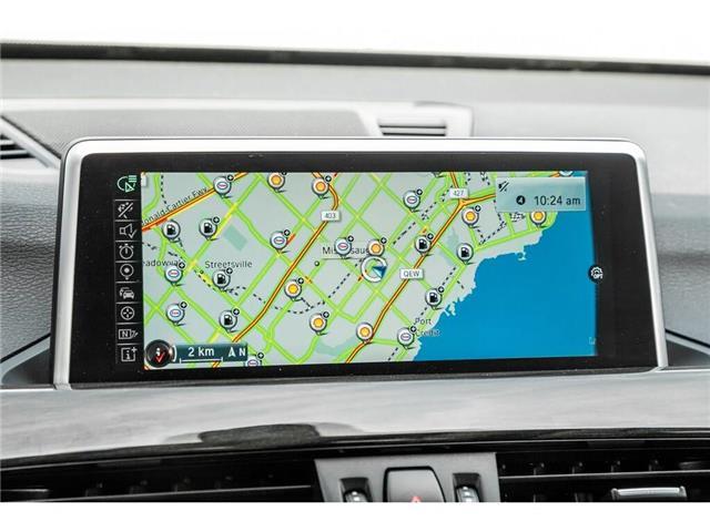 2017 BMW X1 xDrive28i (Stk: 19HMS594) in Mississauga - Image 12 of 22