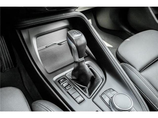 2017 BMW X1 xDrive28i (Stk: 19HMS594) in Mississauga - Image 15 of 22