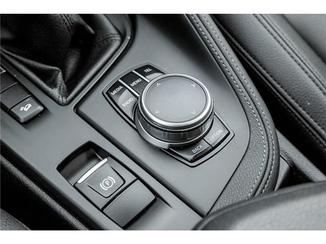 2017 BMW X1 xDrive28i (Stk: 19HMS594) in Mississauga - Image 16 of 22