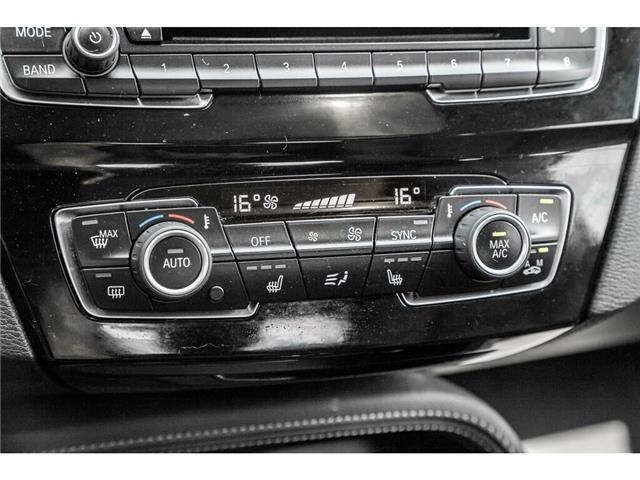 2017 BMW X1 xDrive28i (Stk: 19HMS594) in Mississauga - Image 17 of 22
