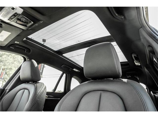 2017 BMW X1 xDrive28i (Stk: 19HMS594) in Mississauga - Image 18 of 22