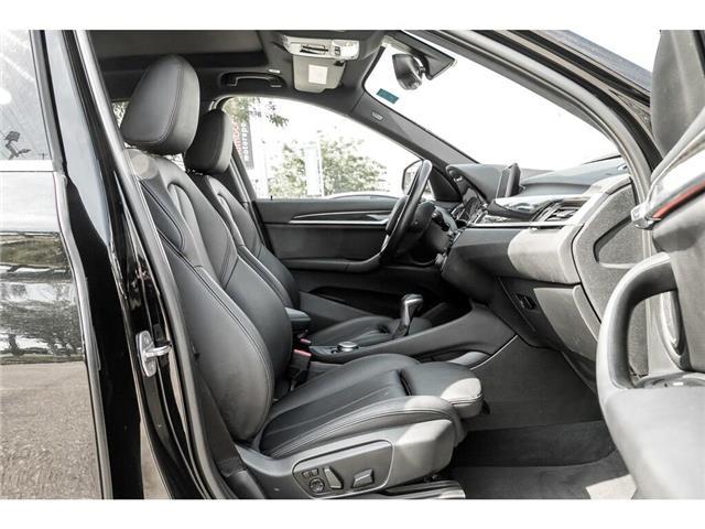 2017 BMW X1 xDrive28i (Stk: 19HMS594) in Mississauga - Image 19 of 22