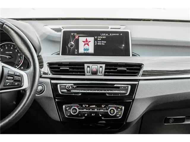 2017 BMW X1 xDrive28i (Stk: 19HMS594) in Mississauga - Image 22 of 22