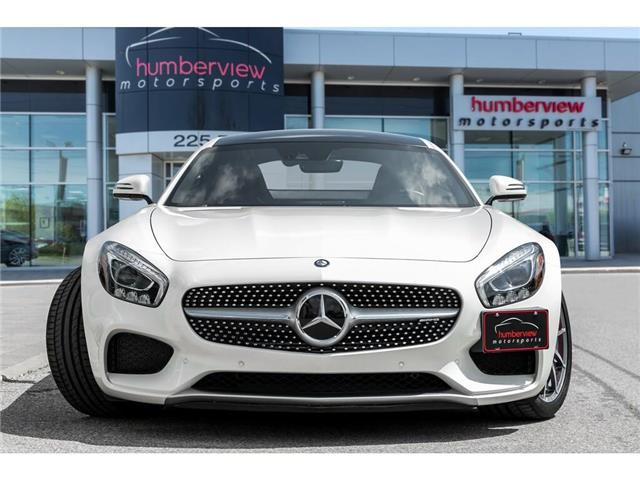 2016 Mercedes-Benz AMG GT S (Stk: 19HMS391A) in Mississauga - Image 2 of 21