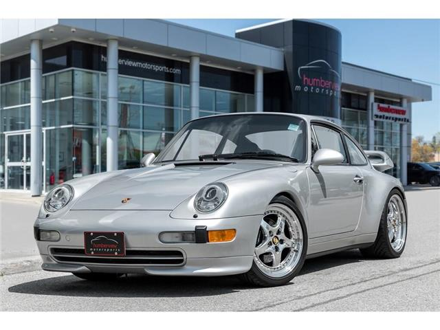 1997 Porsche 911  (Stk: 19HMS602) in Mississauga - Image 1 of 19