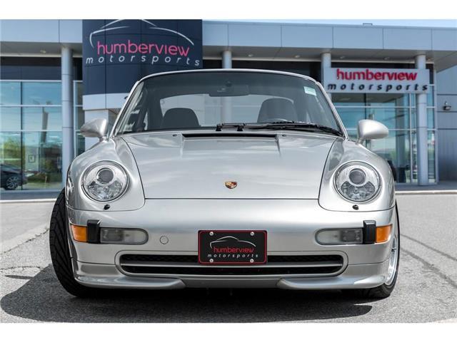 1997 Porsche 911  (Stk: 19HMS602) in Mississauga - Image 2 of 19