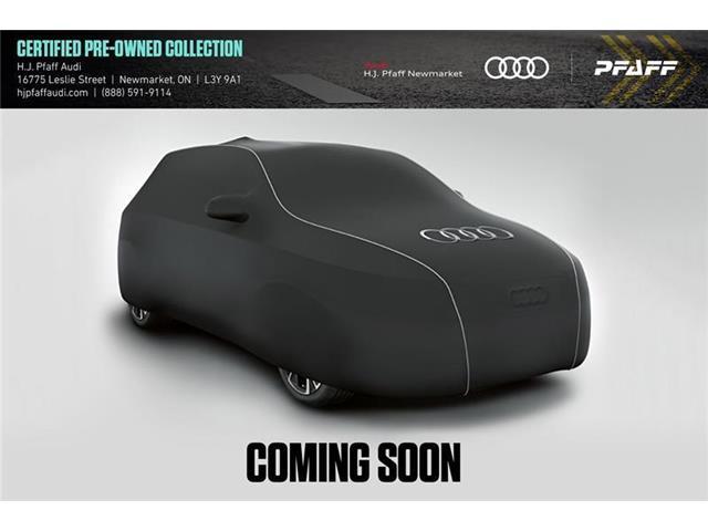 2016 Audi Q3 2.0T Komfort (Stk: 53337) in Newmarket - Image 1 of 3