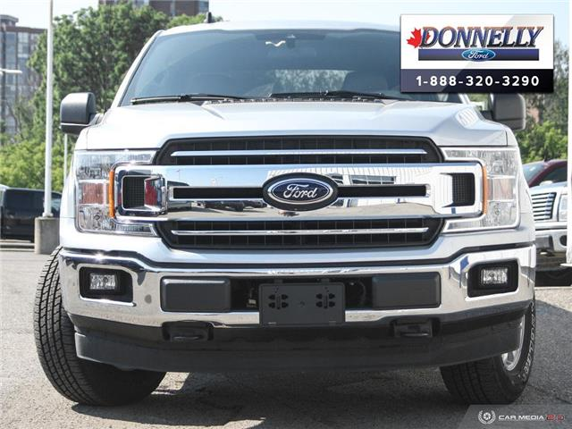 2019 Ford F-150 XLT (Stk: DS1081) in Ottawa - Image 2 of 27