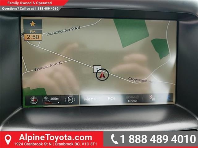 2014 Hyundai Sonata 2.0T Limited (Stk: X200048A) in Cranbrook - Image 14 of 21